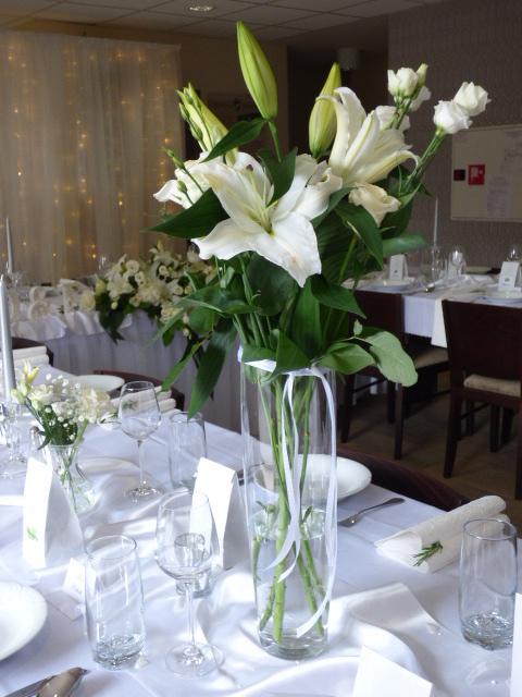 Svadobné dekorácie - požičovňa svadobných dekor. - Obrázok č. 7