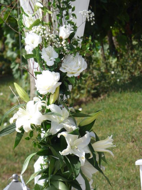 Svadobné dekorácie - požičovňa svadobných dekor. - Obrázok č. 19