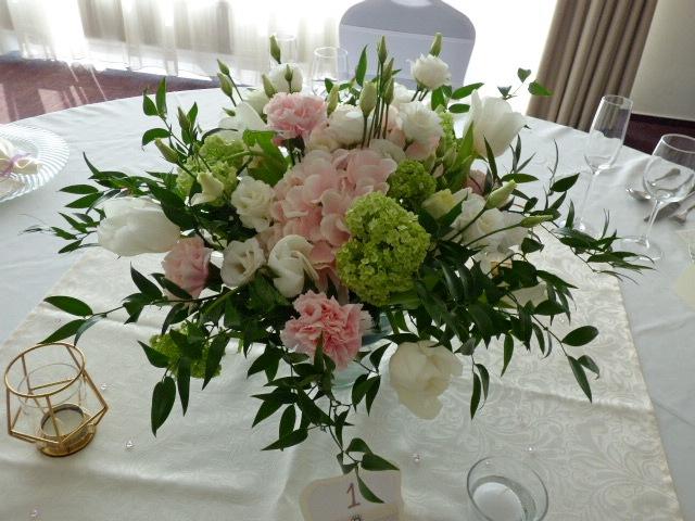 Svadobné dekorácie - požičovňa svadobných dekor. - Obrázok č. 5