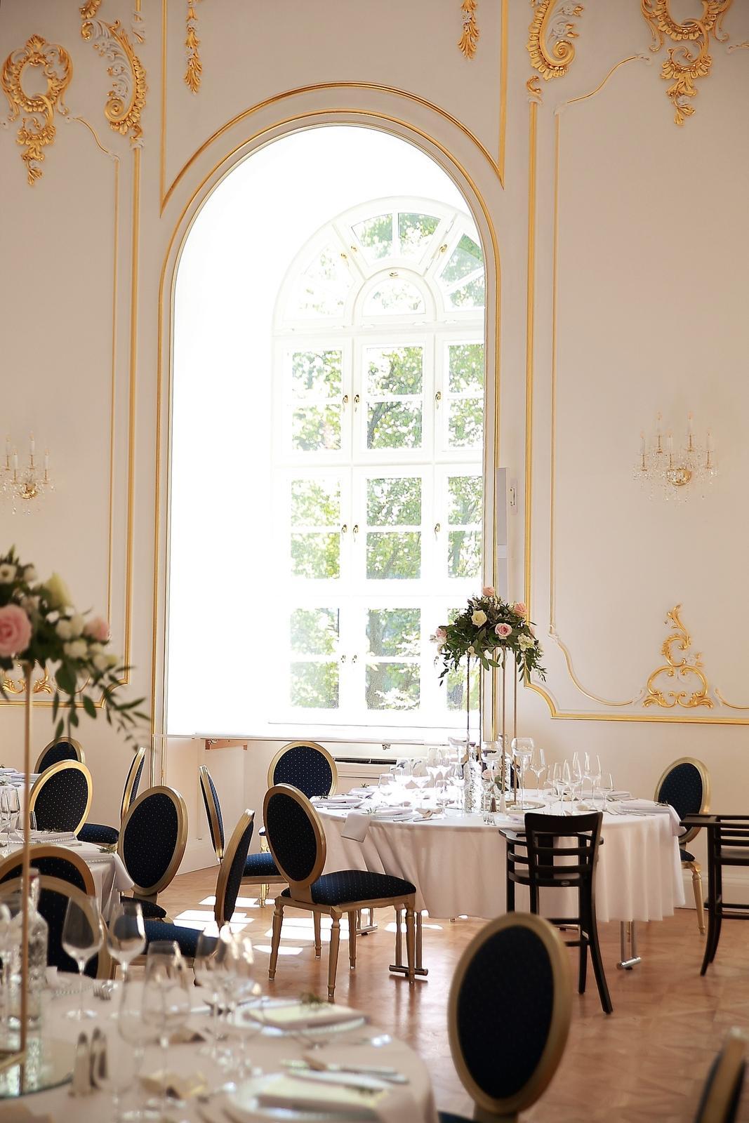 Svadobné dekorácie - požičovňa svadobných dekor. - Obrázok č. 9