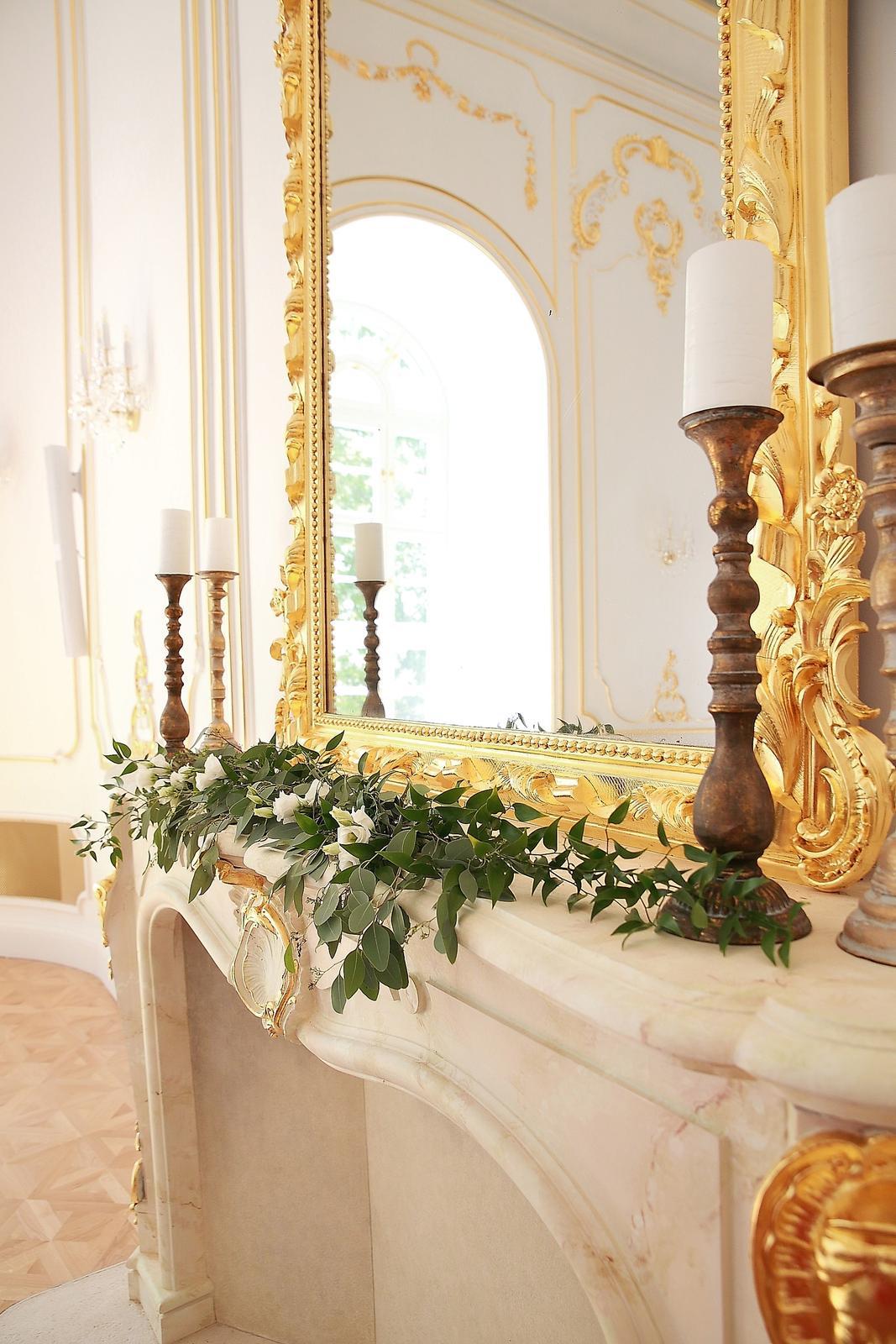 Svadobné dekorácie - požičovňa svadobných dekor. - Obrázok č. 21