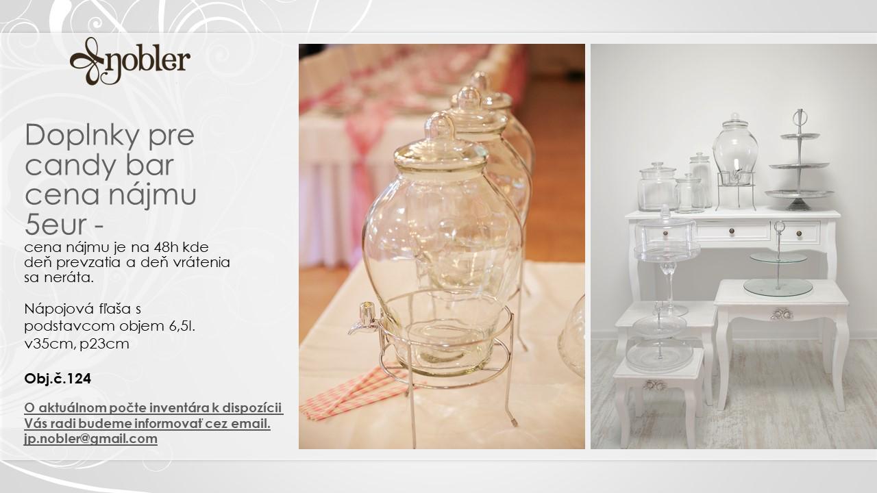 nápojové fľaše - Obrázok č. 1