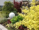 záhradná dekorácia,