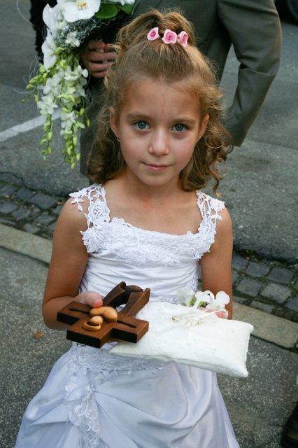 Lucia{{_AND_}}Edko - malá družička Lucinka