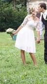 Svatebni šaty, 36