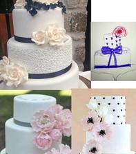 z těchto fotek víceméně vznikla podoba dortu našeho :D