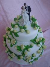 nápady na dortíky...