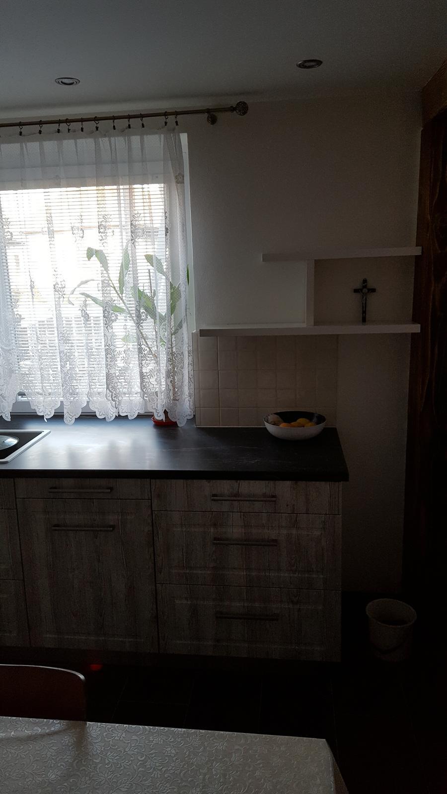 Vitajte u nas v kuchyni doma konecne je to nakomplet hotove podla gazdinkynych predstav - Obrázok č. 3