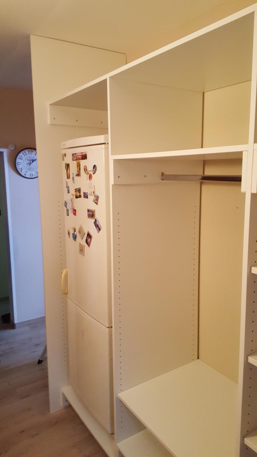 Moja mala fuska cakam uz len na dvere zrkadlove a vodiace listy - Obrázok č. 2