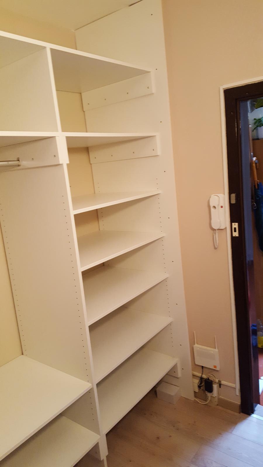 Moja mala fuska cakam uz len na dvere zrkadlove a vodiace listy - Obrázok č. 3