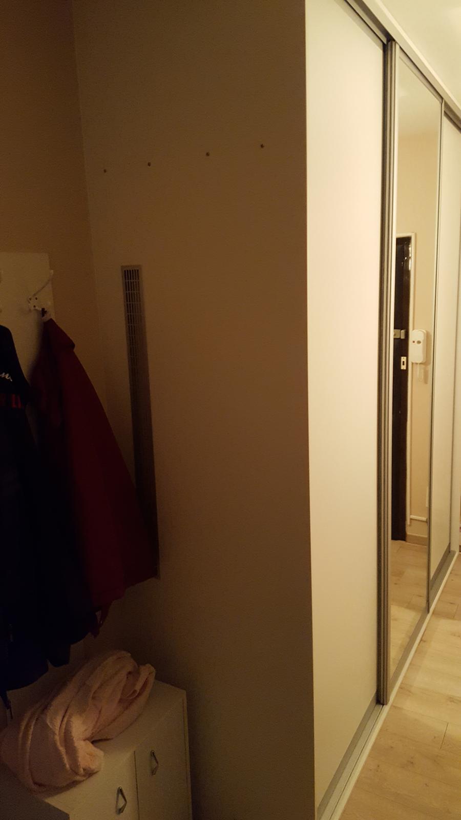 Tak a je hotovo mala fuska ukoncena a aj kuchyna je po facelifte - Obrázok č. 3