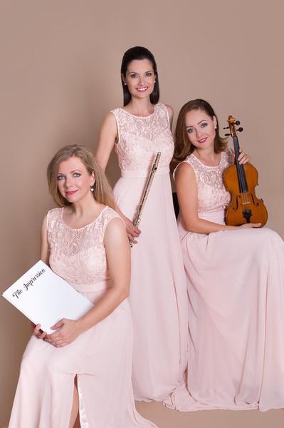 Vaša hudba na svadobný... - Obrázok č. 1