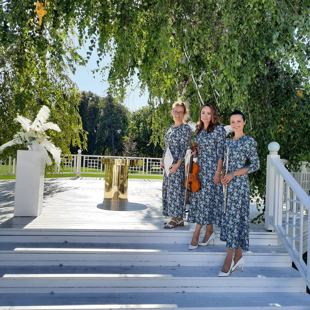 Hudba na svadobný obrad - Obrázok č. 1