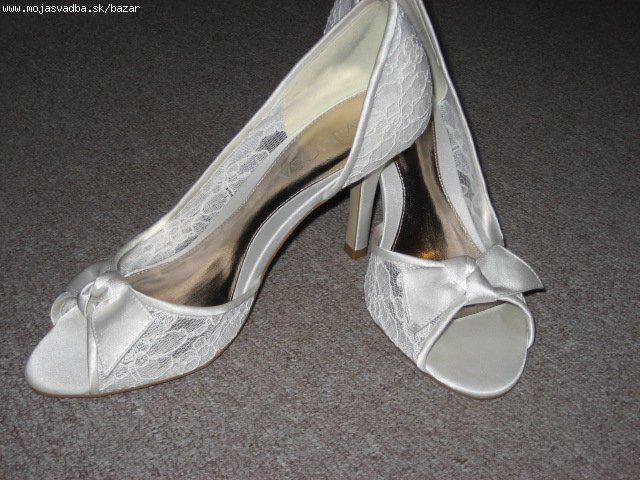Janka 2106 - topánky