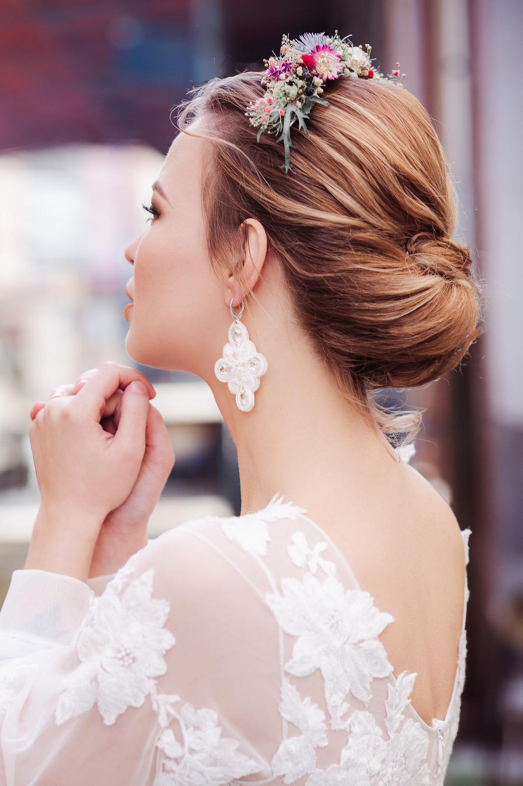 @kikira Ahoj, som svadobná... - Obrázok č. 1
