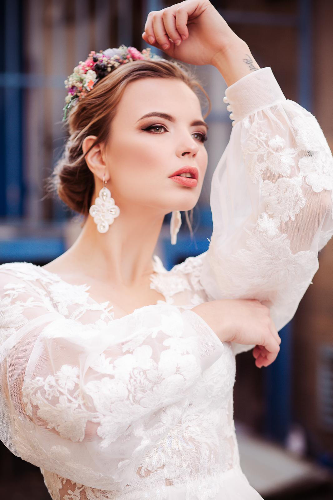 @kikira Ahoj, som svadobná... - Obrázok č. 2