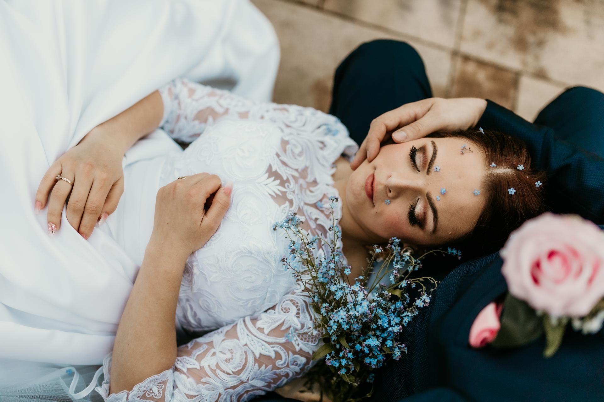 A bola svadba ! ❤️ - Obrázok č. 6