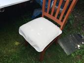 Sedáky na židle ,