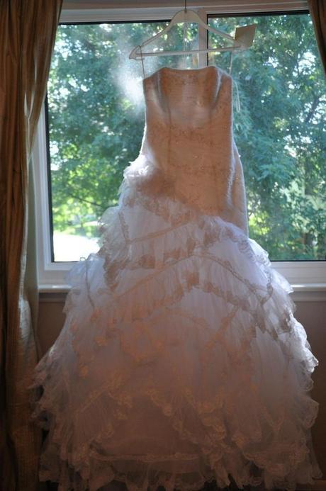 Svadobné šaty originál Pronovias - Obrázok č. 3