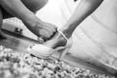 Svatební střevíčky WITT , 38