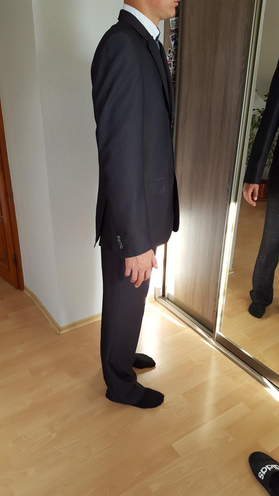 Oblek - Obrázok č. 4