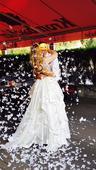 Svadobné šaty pre princeznú, 38