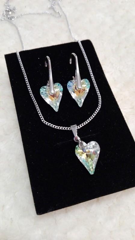 Sada šperků - Obrázok č. 1