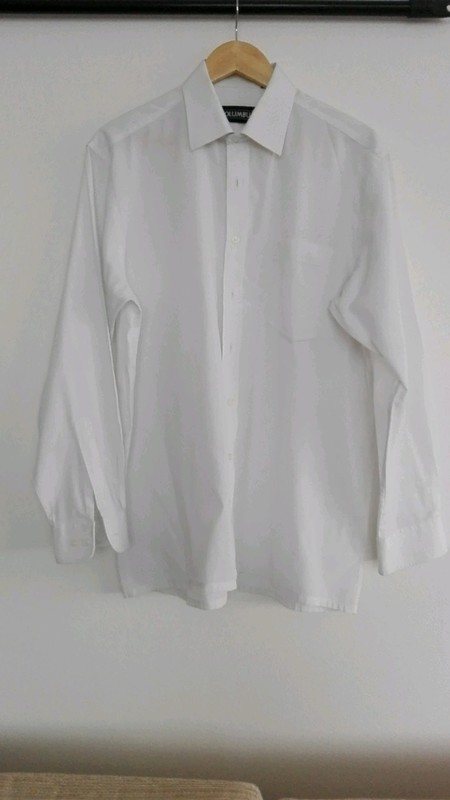 Košile - Obrázok č. 1