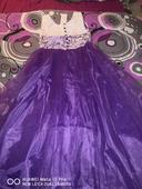 Šaty pro druzicky, 110