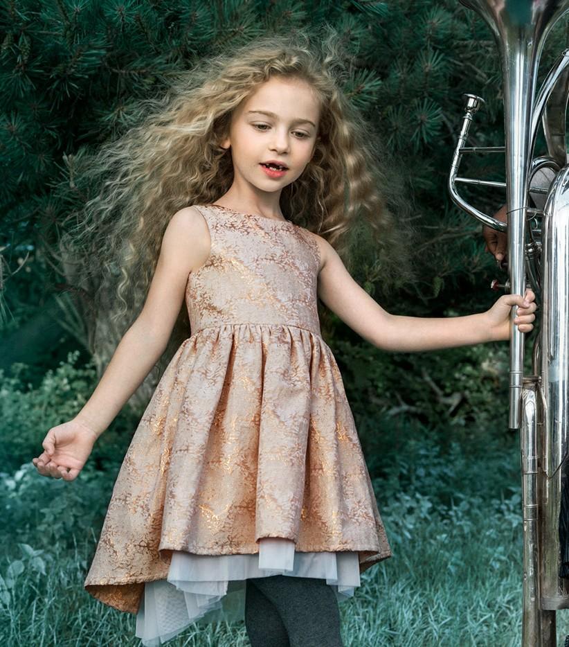 Nasa wellness svadba 5.10.2018 - A uz ma saty aj mala princezna.. Uplne ma soklo, ze po vsetkych salonoch a internetovych obchodoch sme ich nasli v H&M :-D