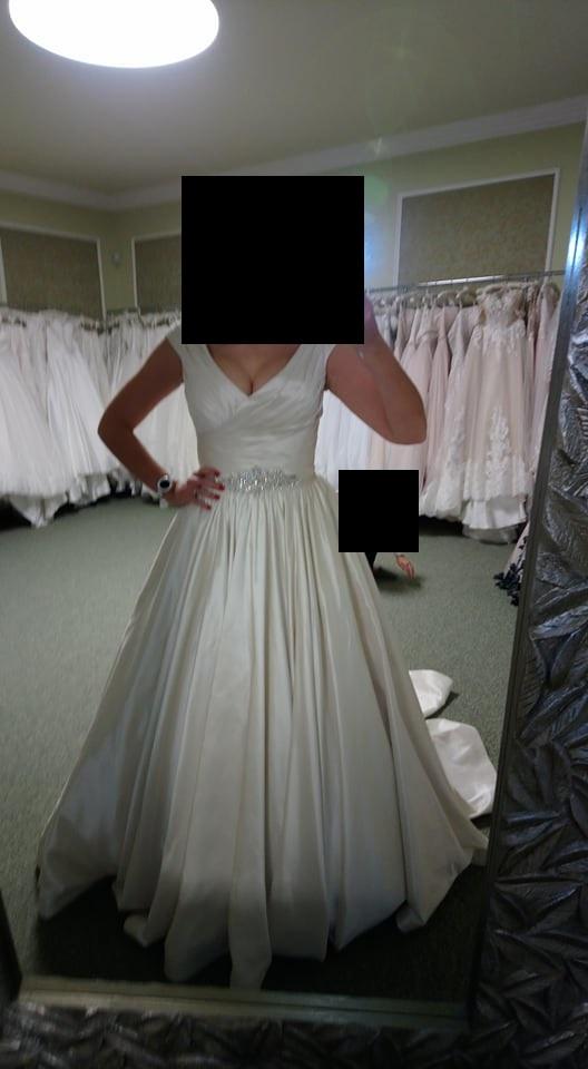 367cc92eb9a6 Výber svadobných šiat - ako na to  - - Svadobné š...