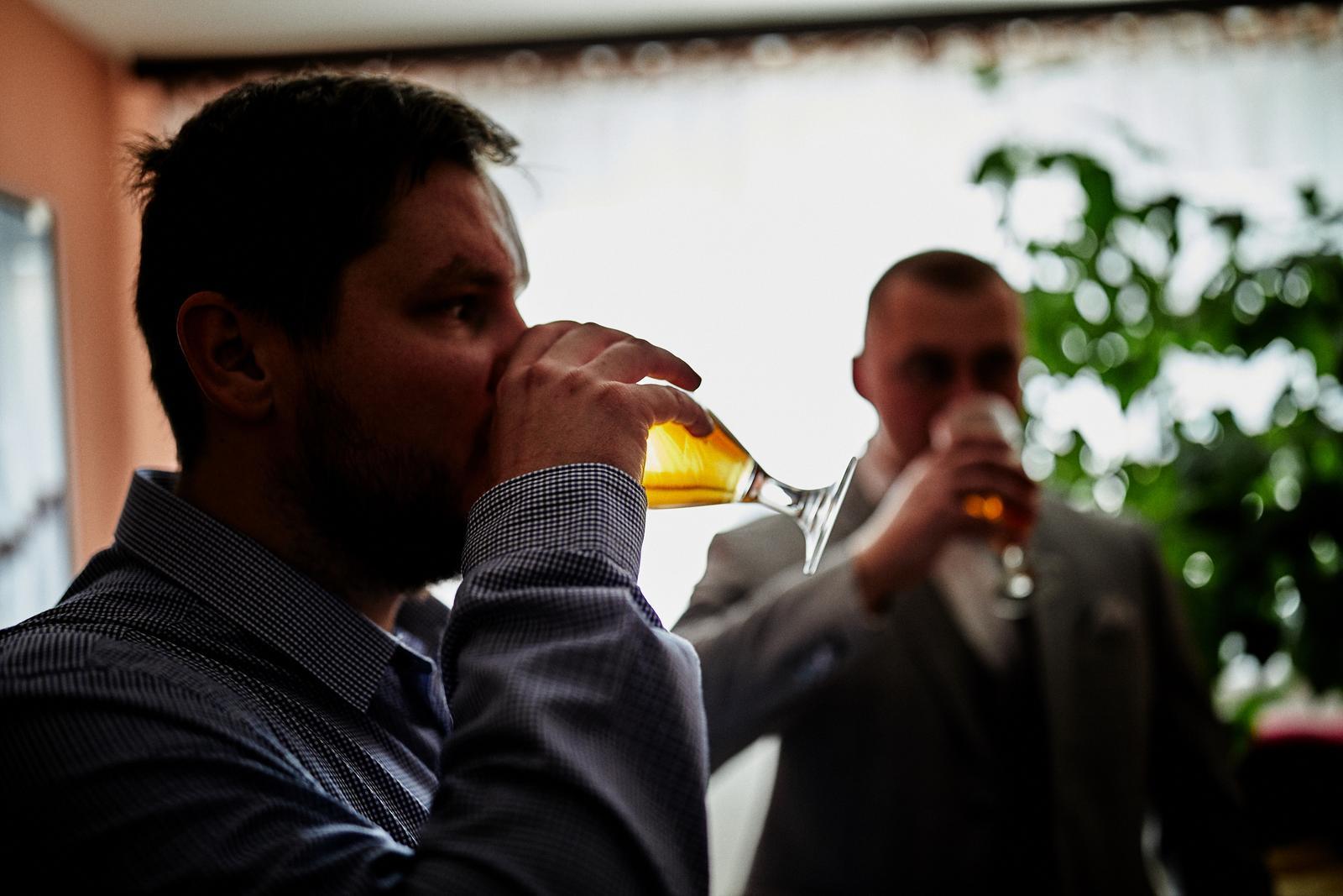Marianna{{_AND_}}Lukáš - muž je vášnivý pivár