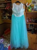 Spoločenské šaty veľkosť. 46, 46