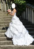 Svadobné šaty Eternity Bride, 36