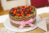 podnos pod dort,