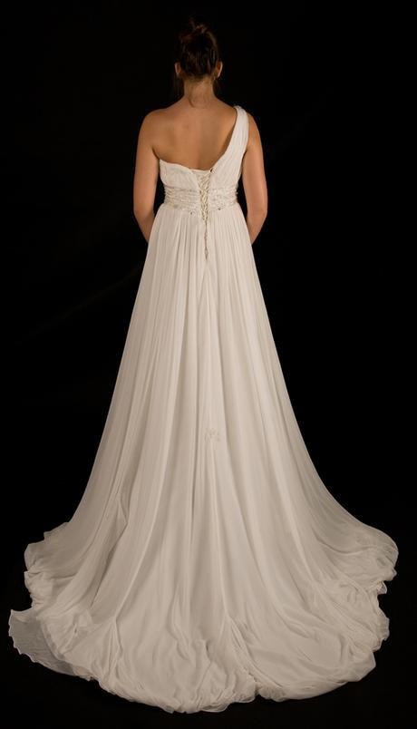 Antické svatební šaty  - Obrázek č. 2