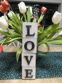 Svatební dekorace ,
