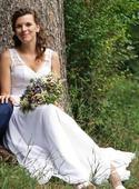 Svatební šaty ze salónu Madora, 36