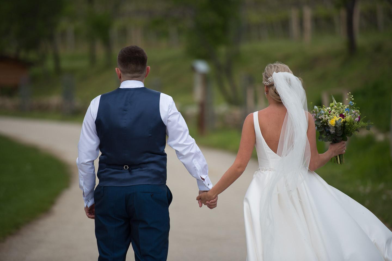 POIRIER svadobný závoj - Obrázok č. 2