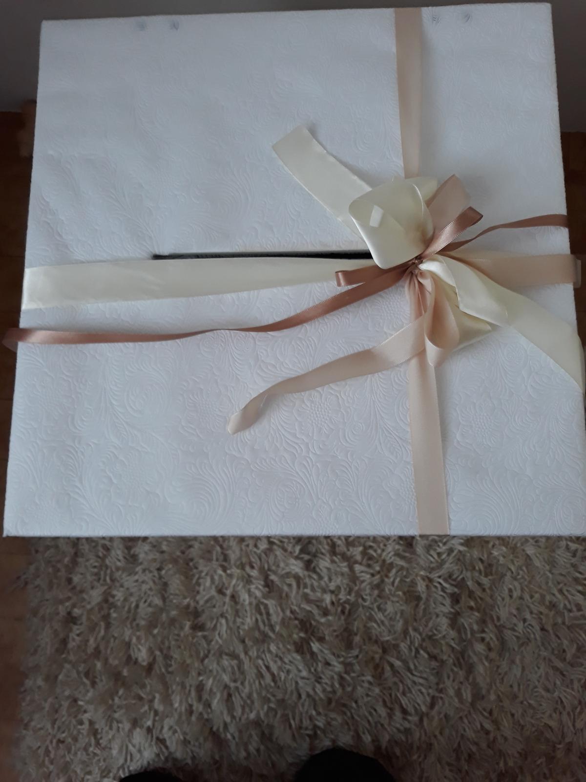 Krabice na blahopřání - Obrázek č. 2