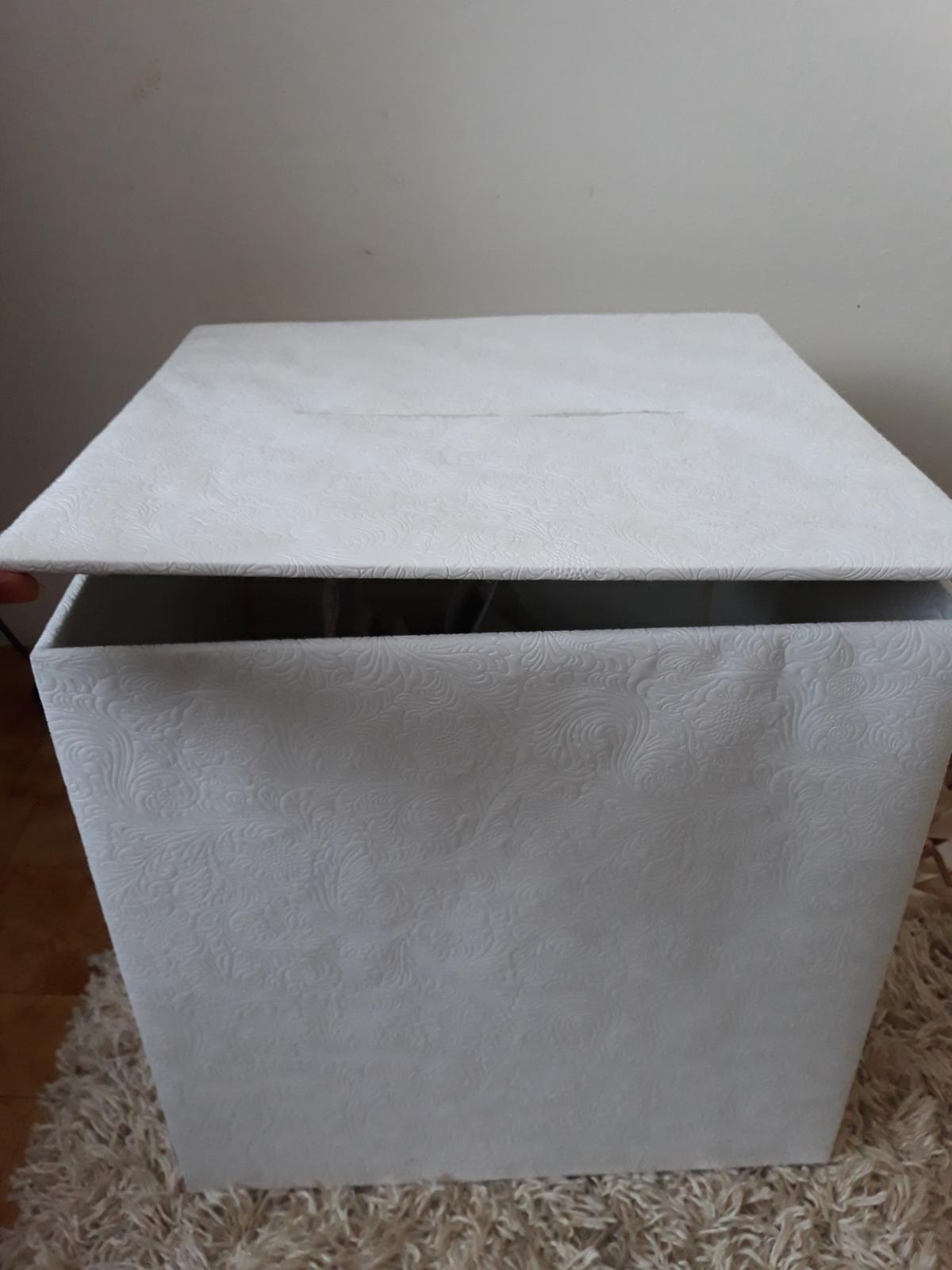 Krabice na blahopřání - Obrázek č. 3