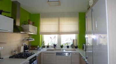 Kuchyna moja milovana :))