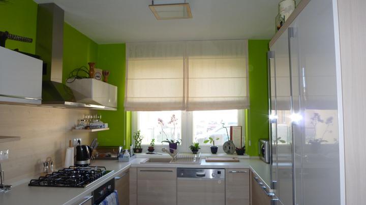 Byvame... - Kuchyna moja milovana :))