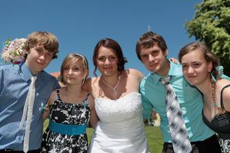 My nejstarší:-)