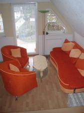 Naša obývačko chodba :)