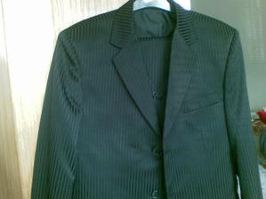 Drahého oblek