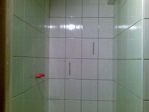 A sprchový už trošku upravený :)