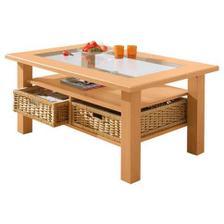 Takýto stolík chceme do obývačky