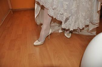 nádherné topánočky