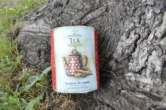 doza na čaj